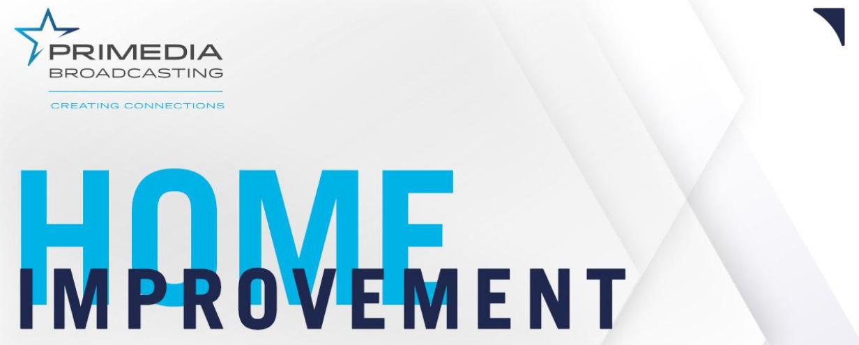 Primedia Home Improvement