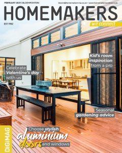 homemakers bloemfontein february