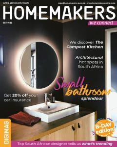 homemakers cape town april